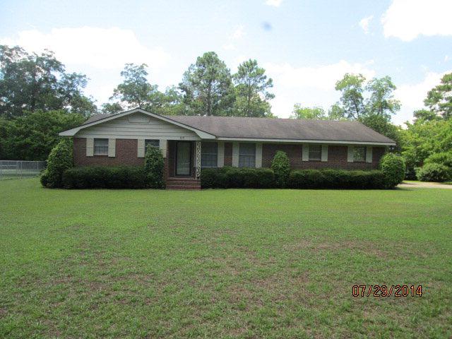 Real Estate for Sale, ListingId: 29308292, Camilla,GA31730