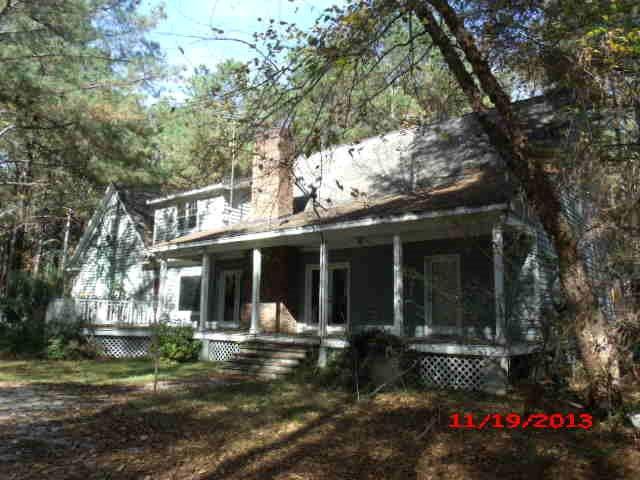 Real Estate for Sale, ListingId: 29905952, Americus,GA31709