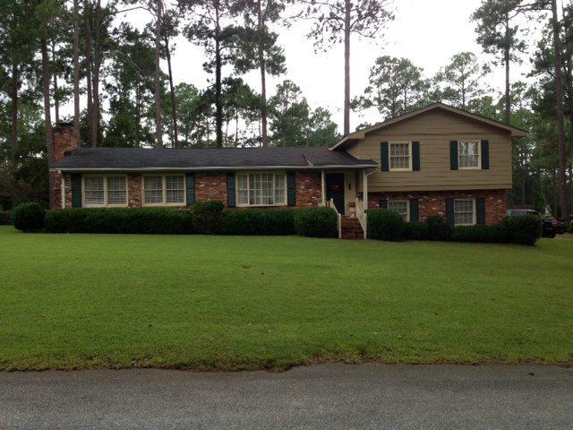 Real Estate for Sale, ListingId: 30092528, Moultrie,GA31768