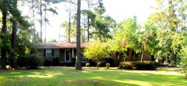 Real Estate for Sale, ListingId: 30210540, Moultrie,GA31768