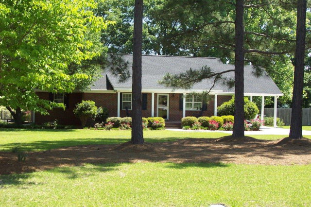 Real Estate for Sale, ListingId: 30396458, Moultrie,GA31768