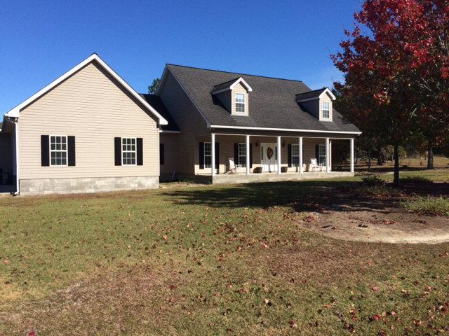 Real Estate for Sale, ListingId: 30704494, Moultrie,GA31768
