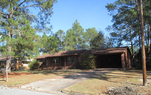 Real Estate for Sale, ListingId: 31245320, Tifton,GA31794