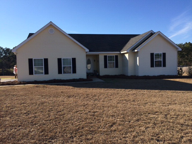 Real Estate for Sale, ListingId: 31309731, Moultrie,GA31768
