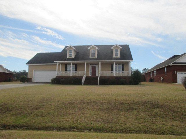 Real Estate for Sale, ListingId: 31423291, Thomasville,GA31757