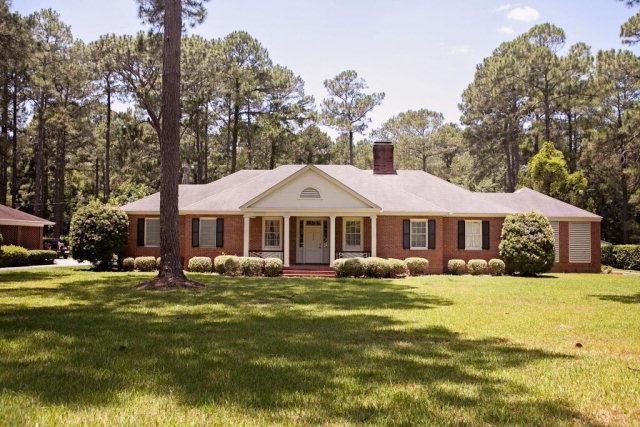 Real Estate for Sale, ListingId: 31995161, Moultrie,GA31768