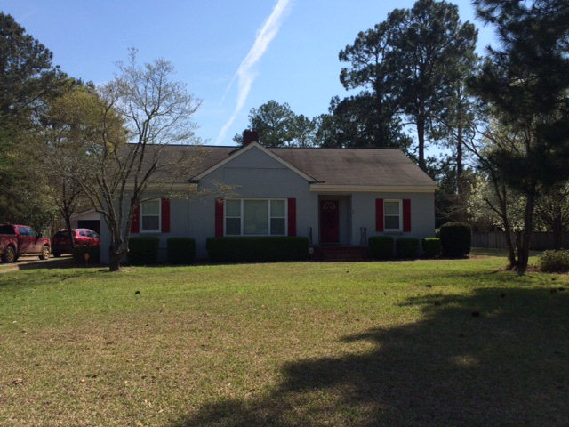Real Estate for Sale, ListingId: 32305937, Camilla,GA31730