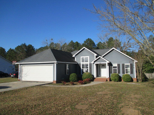 Real Estate for Sale, ListingId: 32305938, Leesburg, GA  31763