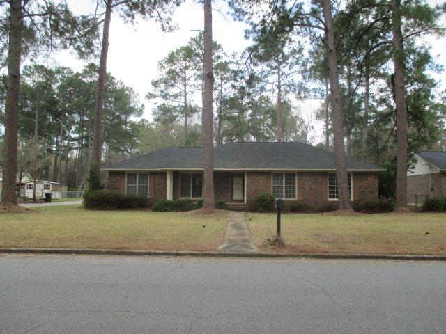 Real Estate for Sale, ListingId: 32366920, Albany,GA31707