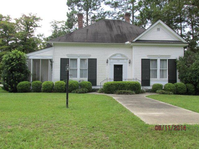 Real Estate for Sale, ListingId: 32416346, Doerun,GA31744