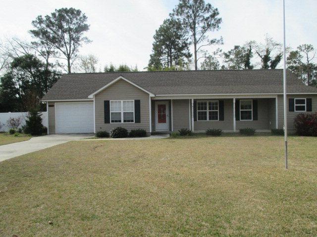 Real Estate for Sale, ListingId: 32884317, Ocilla,GA31774