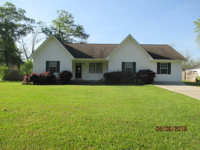 Real Estate for Sale, ListingId: 32958774, Fitzgerald,GA31750