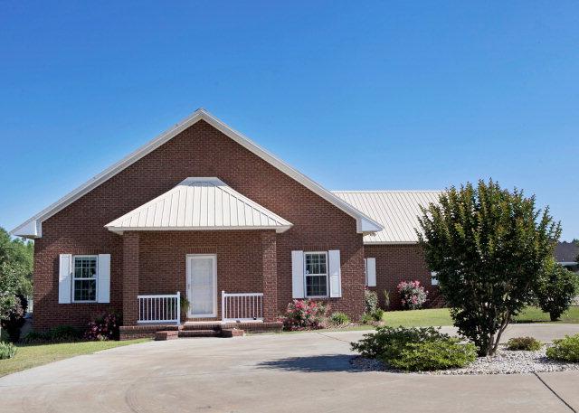 Real Estate for Sale, ListingId: 33146694, Moultrie,GA31768