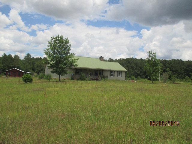 Real Estate for Sale, ListingId: 33922670, Ellenton,GA31747