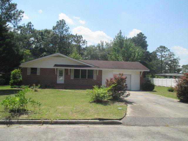 Real Estate for Sale, ListingId: 33942038, Moultrie,GA31768