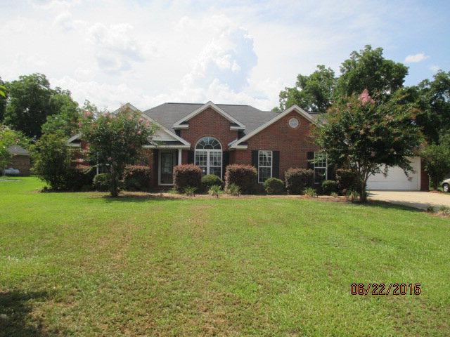 Real Estate for Sale, ListingId: 34185619, Leesburg,GA31763