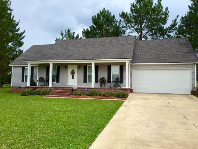 Real Estate for Sale, ListingId: 34233734, Moultrie,GA31768