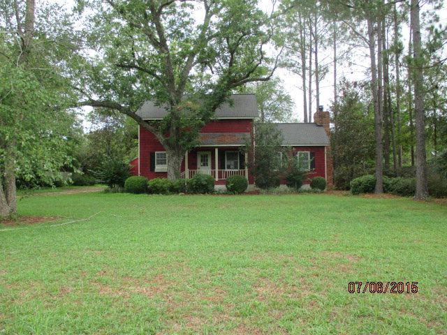 Real Estate for Sale, ListingId: 34829620, Sylvester,GA31791
