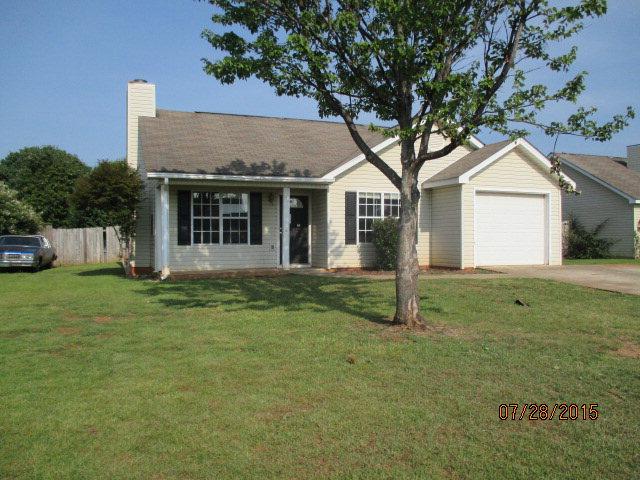Real Estate for Sale, ListingId: 34848427, Warner Robins,GA31088