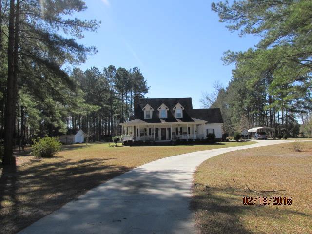 Real Estate for Sale, ListingId: 35040810, Nashville,GA31639