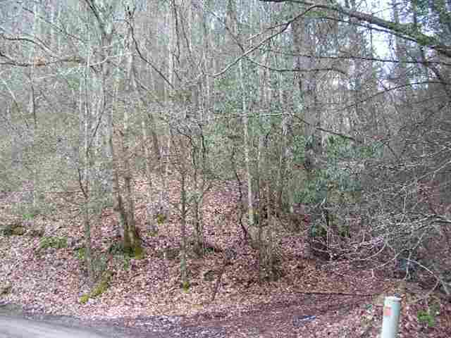 GREAT REC. PROPERTY NEAR THE LAKE ALL WOODED. OWNER AGENTS.