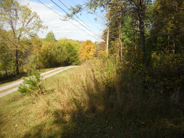 Reduced!!! 7+ acres on Klondyke Road just off Hwy. 91 at Holston High School. Lots of woods and trees with appealing topography for home or vacation retreat. Surrounded by similar size land tracts on private, dead end road. Less than 5 minutes to Damascus. Present owner has owned the property since 1986 and enjoyed the setting and has not built any structure. Large mature trees. Multiple appealing building sites with mountain views. Convenient and accessible location. Water source will be a well.