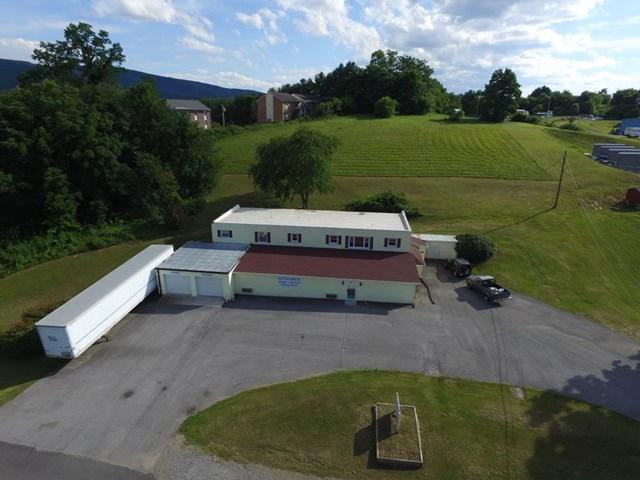 295 Chapman Road, Wytheville, VA 24382