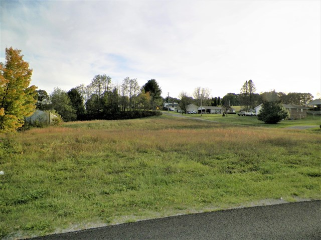 GREAT LEVEL LOT IN THE HEART OF DOWNTOWN RURAL RETREAT...SUITABLE FOR COMMERCIAL OR RESIDENTAL