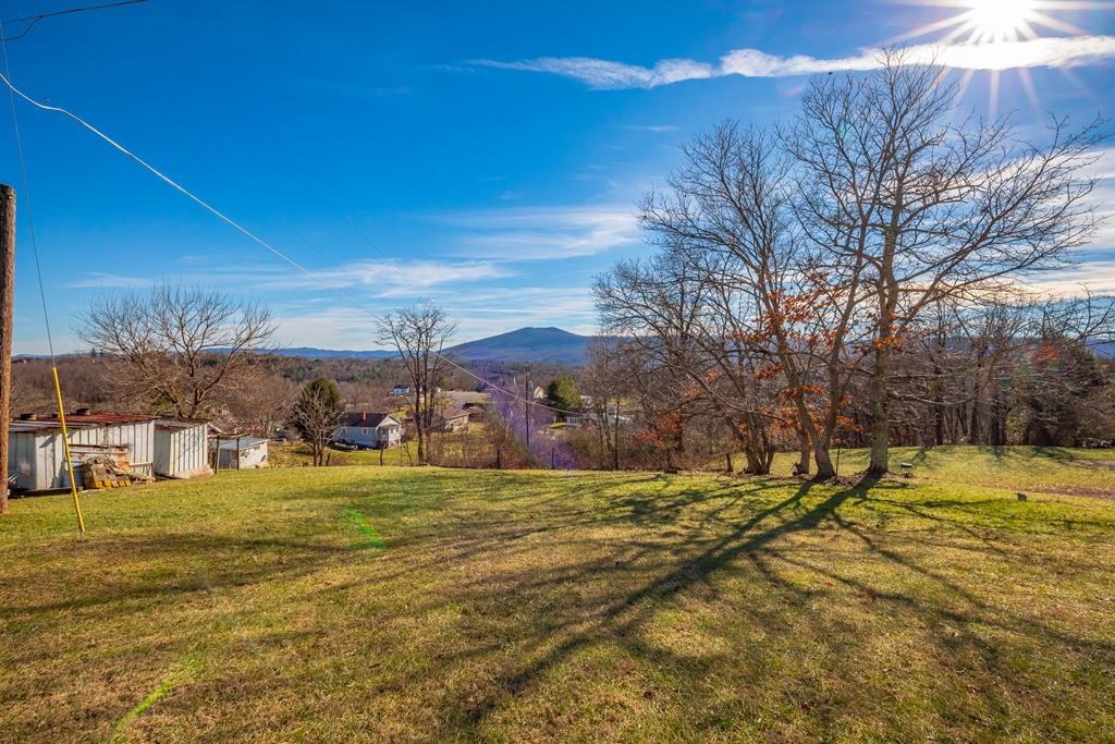 Nice lot ready for new owner. Ideal homesite with well and septic already developed. Good mountain views in an established neighborhood. Come take a look.