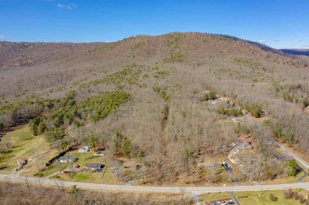 Prime building or sub-diving tract in Grahams Forge. This mostly wooded property is just minutes away from exit 86 on I-81 yet has seclusion and privacy. 93 acres with road frontage off of East Lee Highway and also backing up to the Shady Forest sub-division. With close access to I-81 and just a short drive to Wytheville or Dublin, this property would be a great place to build your dream home. Water/Sewer/Electric are already ran from the road to the foot of the property. Call today to set up your showing