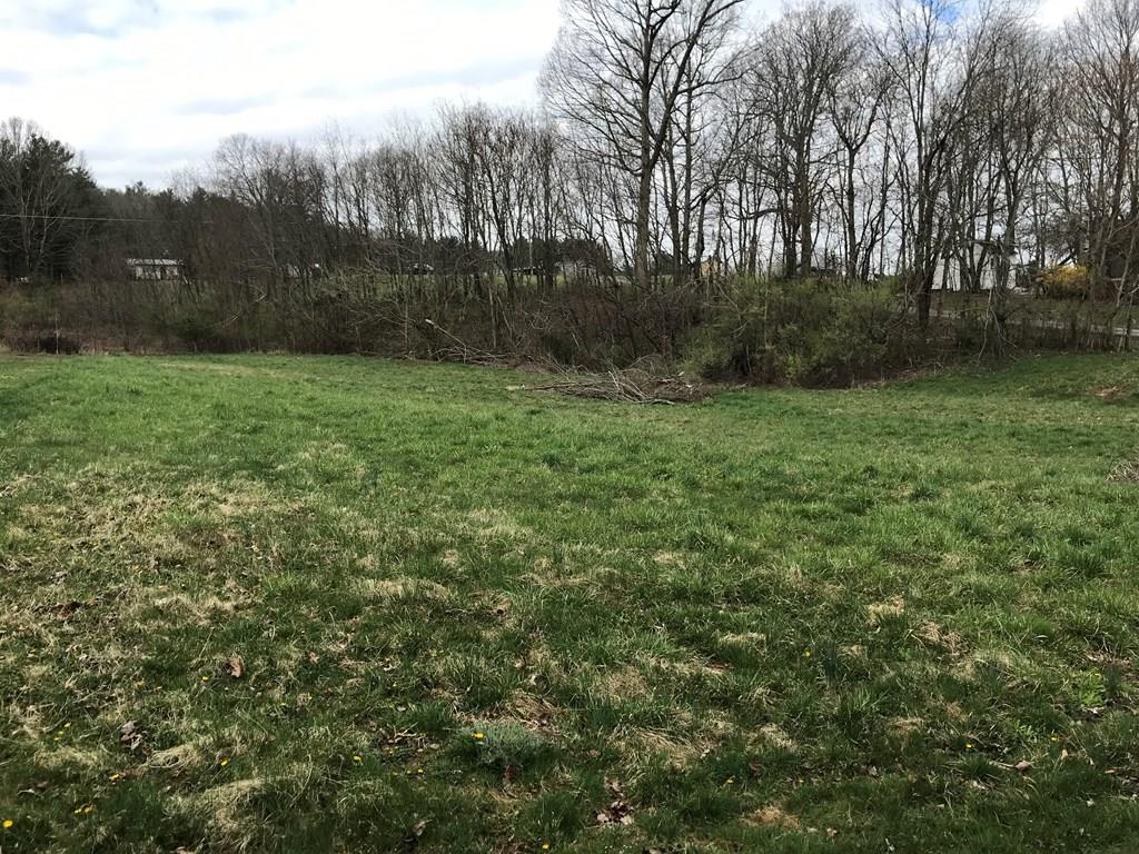 Great building lot with public utilities available. This .67 acre tract is conveniently located near I-81 and would make the perfect spot to build your dream home or put your new manufactured home as well! These lots are a hard find and this one is priced to sell with no well or septic needed! Call today!