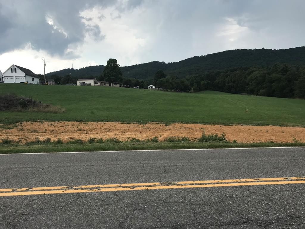 Lot#1:Looking for the perfect spot to place your manufactured home or build your dream home? Here is your chance at a .94 acre tract conveniently located near I-81& I-77. Public water available.  Restrictions are on file.These lots are a hard find and will be gone soon! Call today!