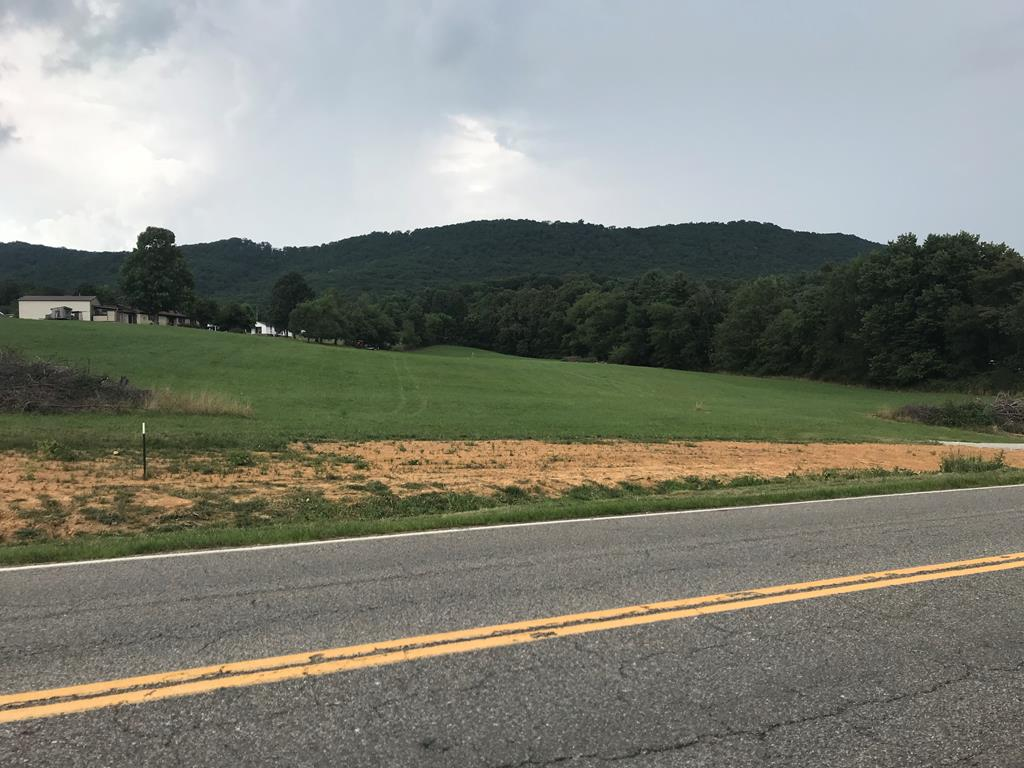 Lot#2.Looking for the perfect spot to place your manufactured home or build your dream home? Here is your chance at a .94 acre tract conveniently located near I-81& I-77. Public water available.  Restrictions are on file.These lots are a hard find and will be gone soon! Call today!