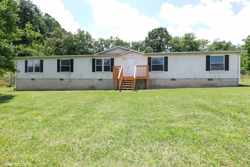 This Fannie Mae HomePath property consists of a large doublewide on over 2 ac. Home has had many updates including a new roof, new flooring, new paint, and new porches.  The seller has directed that all offers on this listing be made using the HomePath Online Offer system at the HomePath website. Instructions for Submitting an Offer document found on the HomePath Online Offers Resources Page