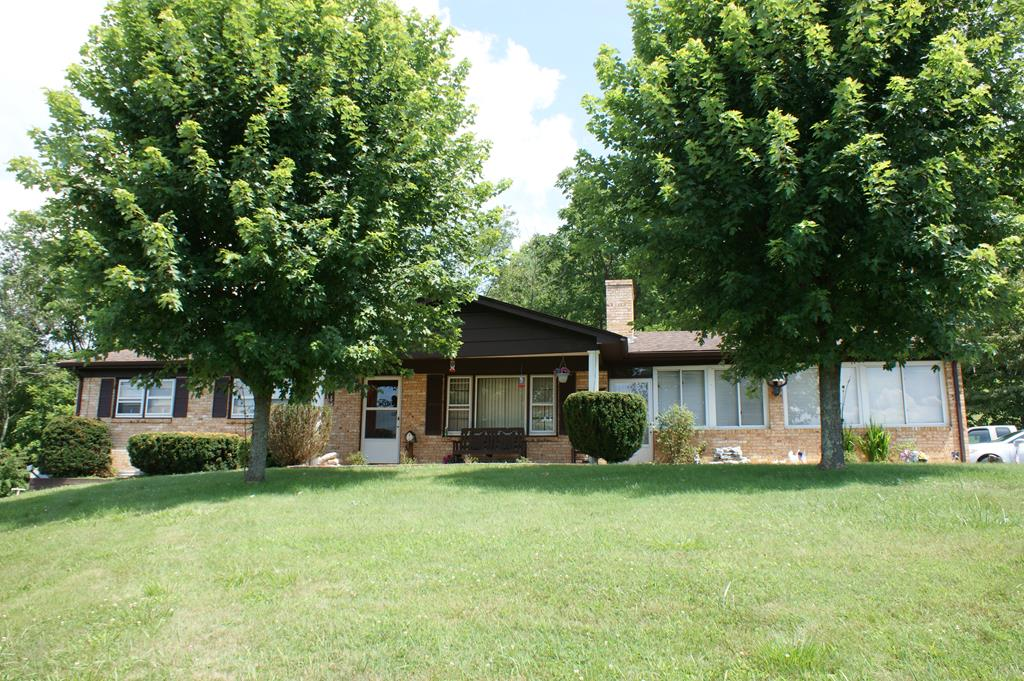 A beautiful, well maintained home in the Town of Independence.  Three bedroom, two and one half bath, eat in kitchen and large living room.  The home and grounds are immaculate.  Awesome view from the front porch of beautiful farm land.  Walk out basement with laundry area, half bath and den.  Plenty of room for storage.  Large front and back yard with flower gardens.  Close to local schools and amenities.  Just a great home for a growing family or retirees.  Call for an appointment today!