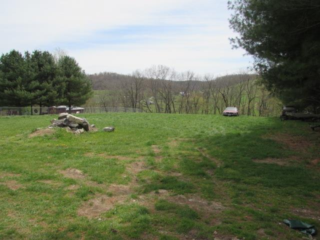Beautiful building lot just out of the town of Rural Retreat.  Property has a great view, is all open and lays well. Anyone would love to make this their homeplace.Call today.