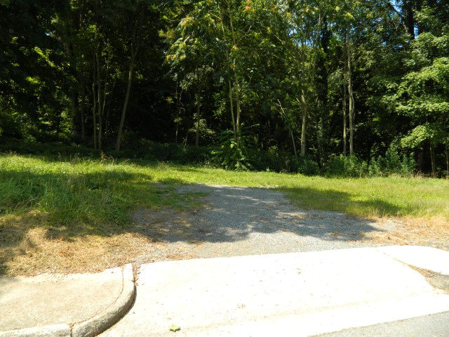 Lot with public water and sewer available. Adjoining lot can be purchased as well. Cleared, corner lot goes to cemetery property. Large enough for a duplex. Partially cleared.****No SWVAR lockbox.