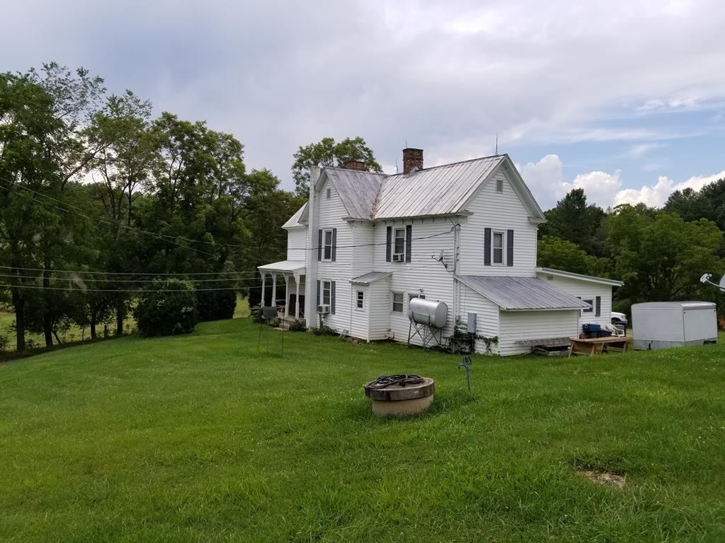 Grayson County VA Real Estate - Search All Listings