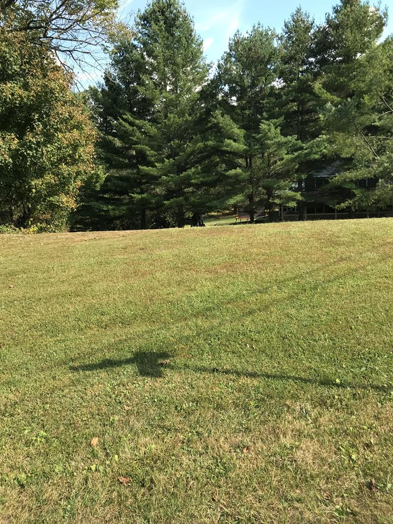 Mature subdivision with easy access to Chilhowie and Interstate 81.  Lots are not well marked so consult map for general vicinity.  Roads are VDOT maintained.  No homeowners association but there are building and maintenance covenants.