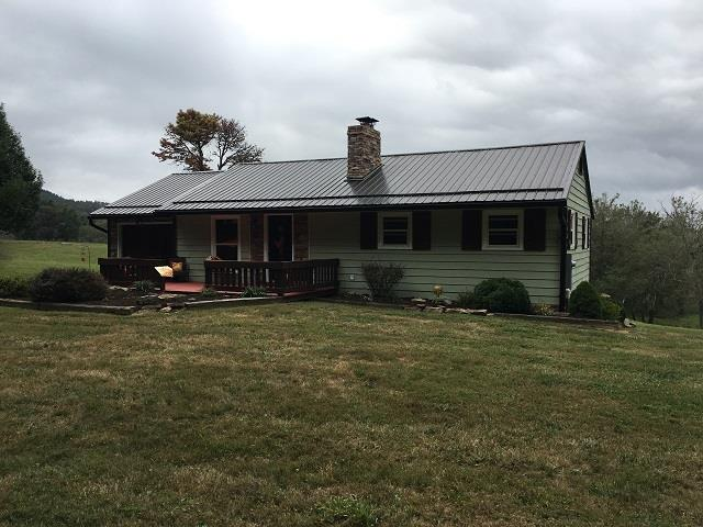 Great Location! Nice 3 bedroom 1 bath home right outside of Galax. Close to all amenities, I-77 and the Blue Ridge Parkway.