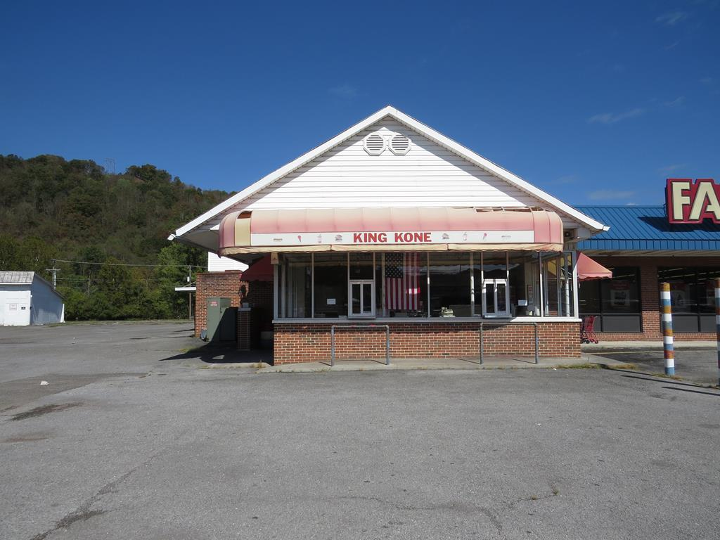 0 WEST FRONT STREET, Richlands, VA 24641