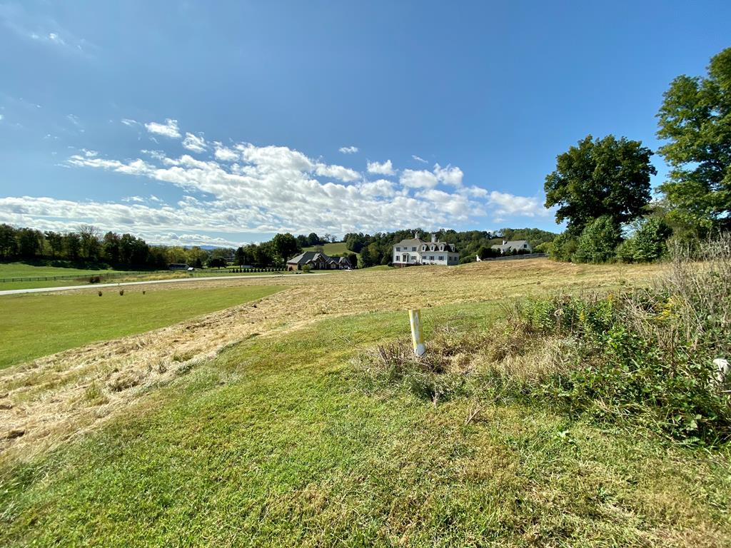 Build your dream home in this established neighborhood! Utilities are already in place. The property is conveniently located just outside of town limits and is just minutes away from local are amenities. Start your construction project today!