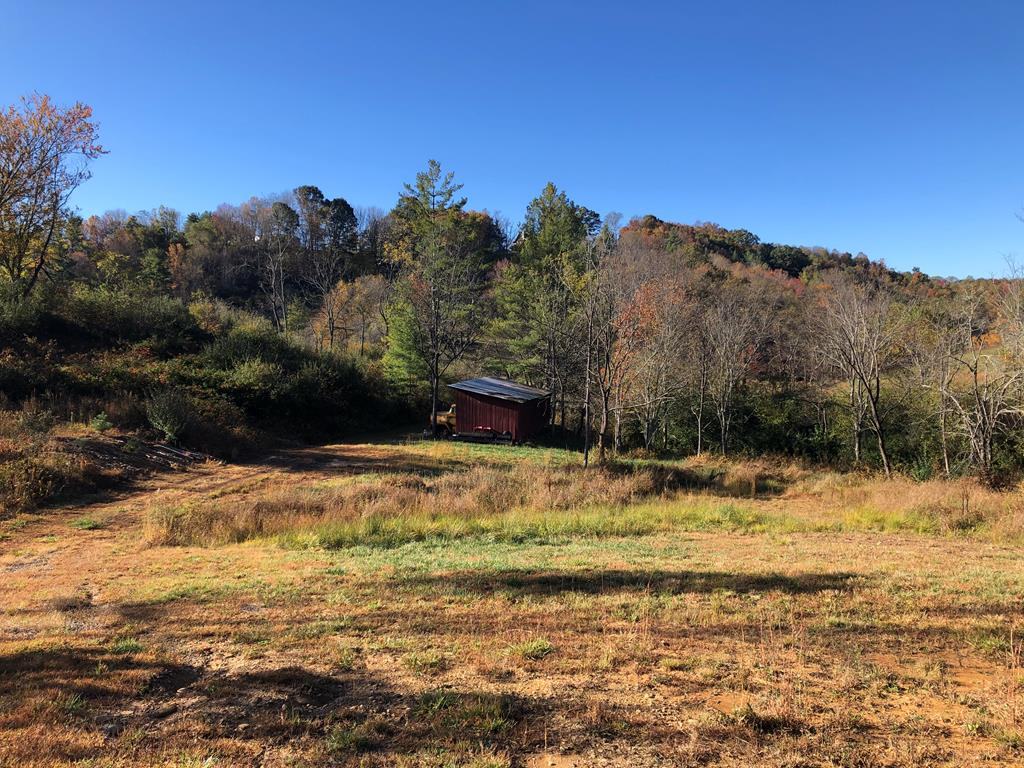 HUNTING TRACT! This 62 acres has a road cut all the way to the top that  leads you to directly to your deer stand. Not a hunter? No problem. This land is located minutes from town and offers you options to put your perfect home. Call today for more information.