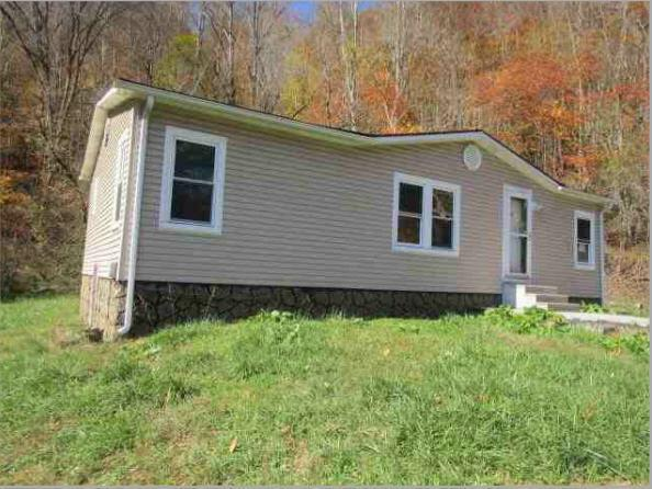 Built in 1986, this manufactured home offers approximately 972 finished square feet, three bedrooms and two full baths, eat-in kitchen and rear porch. This home sits on an approximate 17642 sqft lot.  No documents on file.