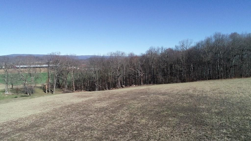 Building lot in Wythe county with great views and the country setting you've always wanted. Situated just minutes out of Wytheville, this lot offers a new survey and a recent Perc test.