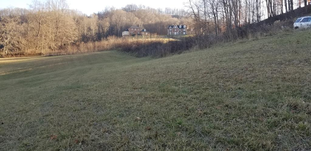 Great building site in a prime location and neighborhood!  Located just outside of the town limits in Marion, VA but convenient to I81, schools,new medical offices and hospital!  The large 1.09 acre lot has recent survey, county water and is ready to build on.  Additional 1.30 acre lot adjoins and is also available.  Priced at tax assessed value!