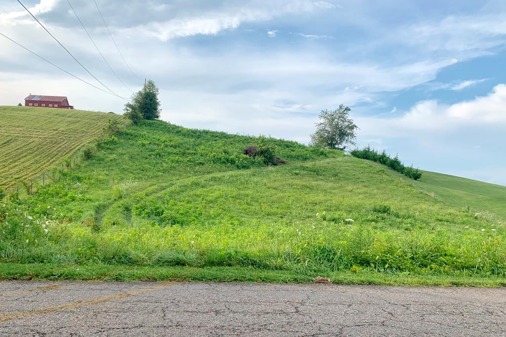 Build your dream home on this large 3.65 acre lot with mountain views. The property has already been cleared and water and septic system are already in place! Just a few minutes away from Abingdon and Meadowview!