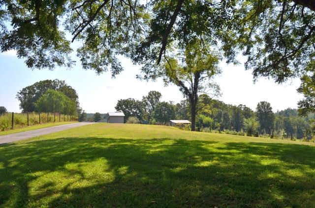 54+/- acres with rental properties (duplexes) and 3 houses.