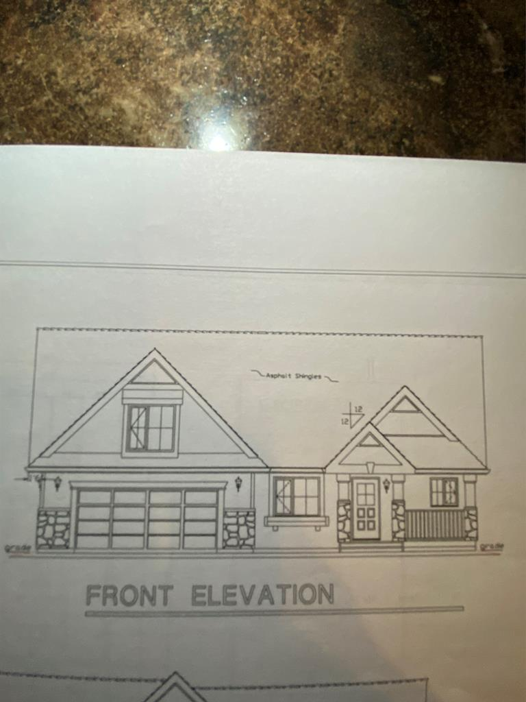 Beautiful one level new construction with 3 bedrooms, 2 baths, 8' ceilings,laminate flooring, custom cabinets, full basement, and garage. Located near local schools, I-81/I77 , and a well established neighborhood. Call today for more information. This one is priced to sell and will not last long!