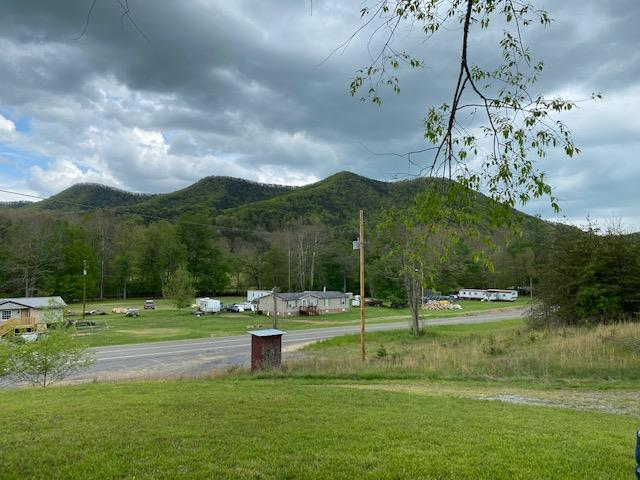 This property consists of 5 tracts. 4 of the tracts are smaller one which front Stoney Fork Road. The larger tract sets behind smaller ones and is 100% wooded. Stoney Fork area is known for its National Forest areas. This property is in walking distance to National Forest and the scenic byway of Rte. 717. A 1984 manufactured home sets on this property with a well and septic, making it a great hunting cabin or primary residence.